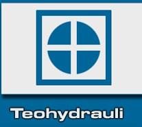Teohydrauli Logo