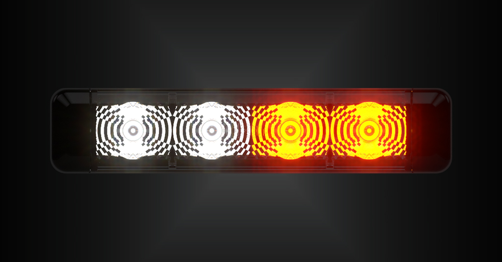 Jokon Blink-/Begrenzungsleuchte
