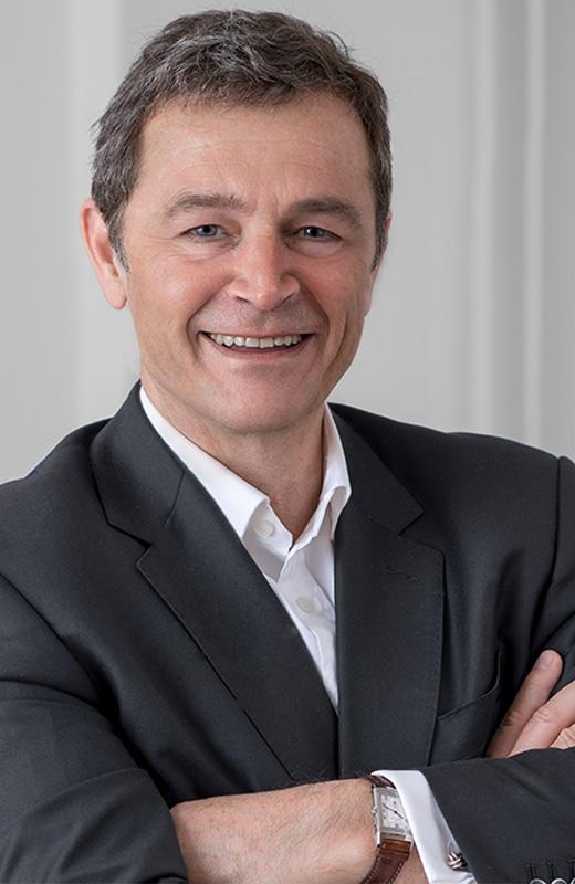 Marc Laisné - Jokon CEO