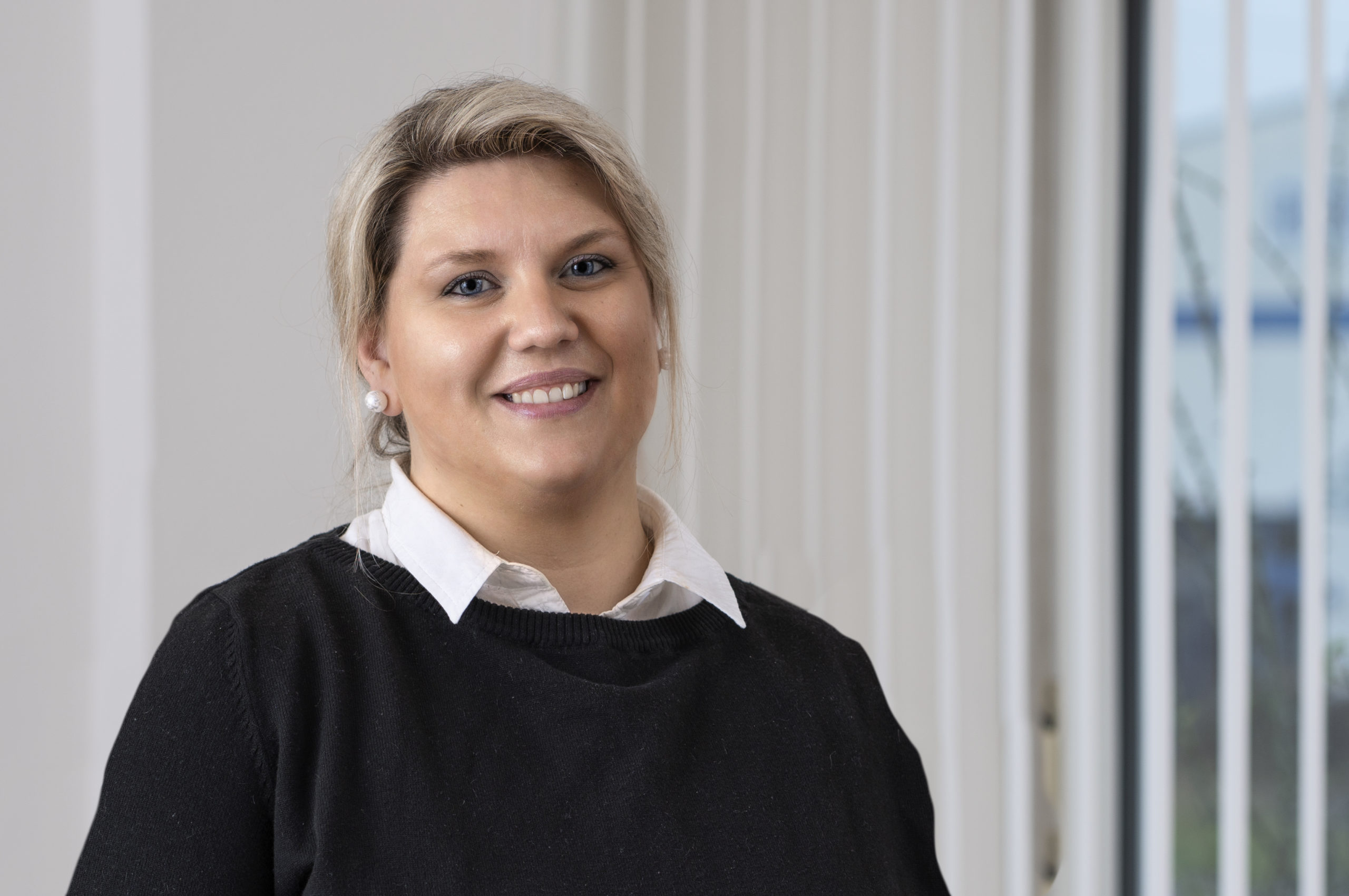 Ida Schwindt - Auftragsabwicklung Export
