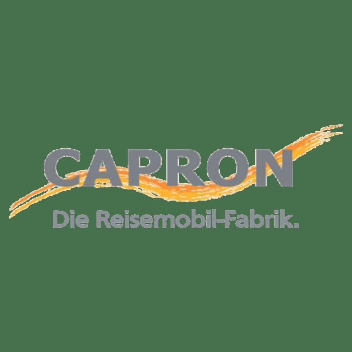 Capron Logo