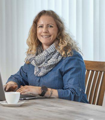 Annika Henseler - Einkauf