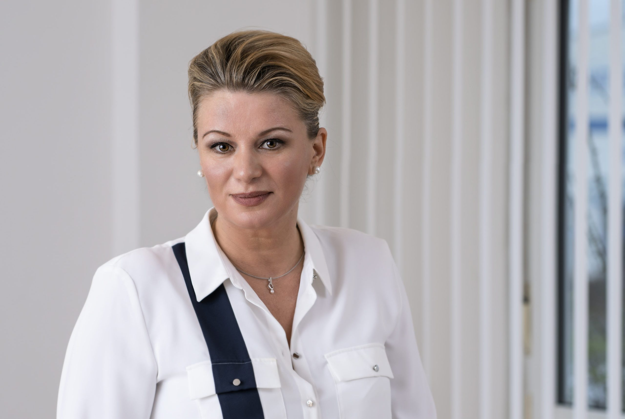Natalia Gruslak - Leitung Auftragsabwicklung