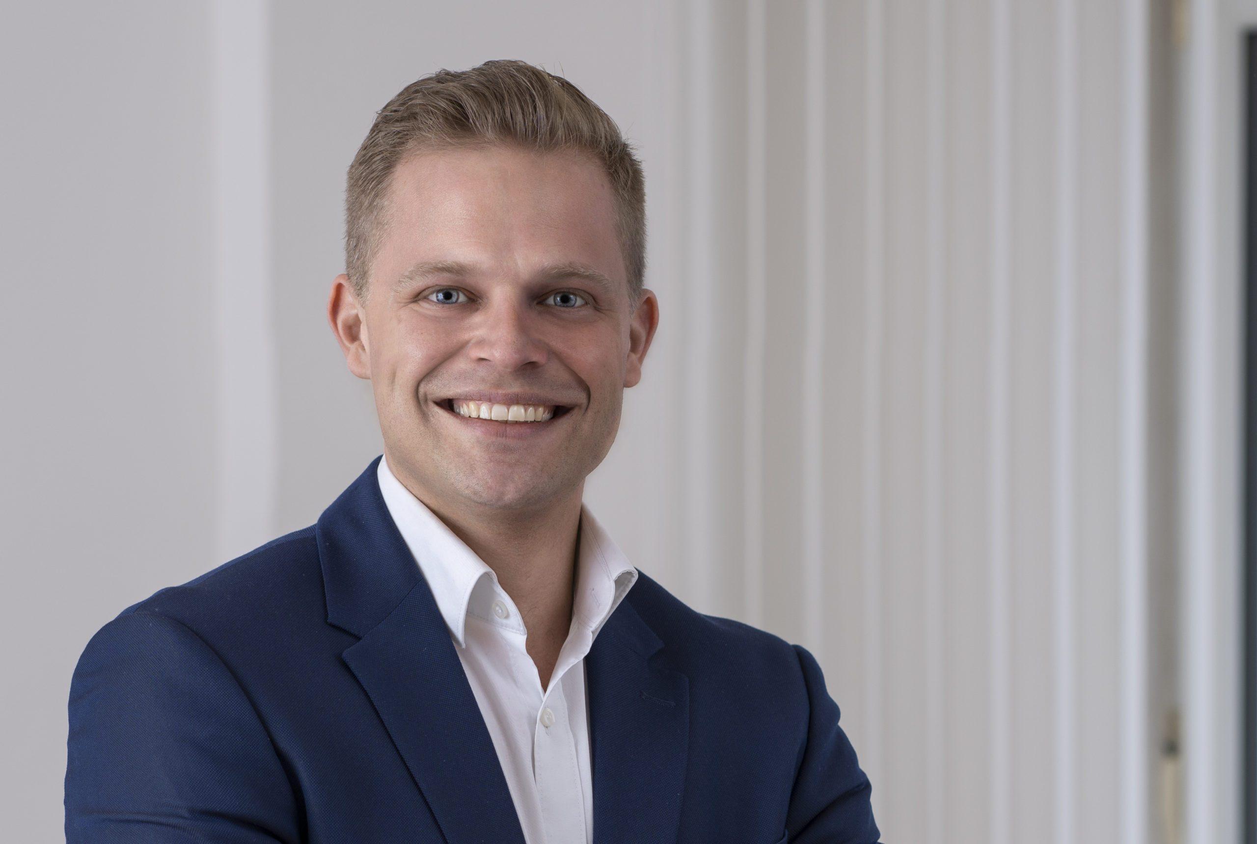 Lukas Lückerath - Vertriebsleitung