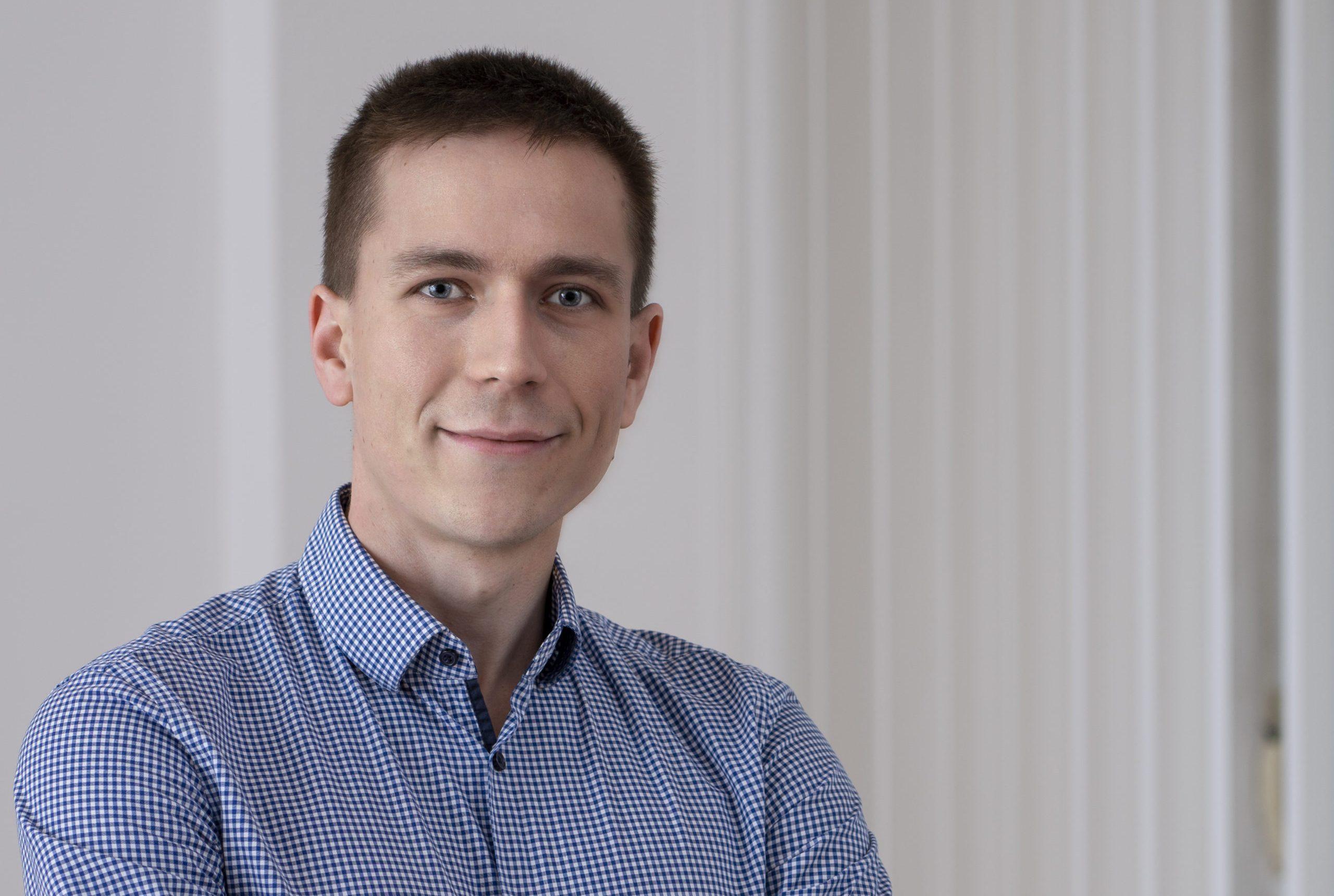 Andreas Pankratz - Qualitätssicherung