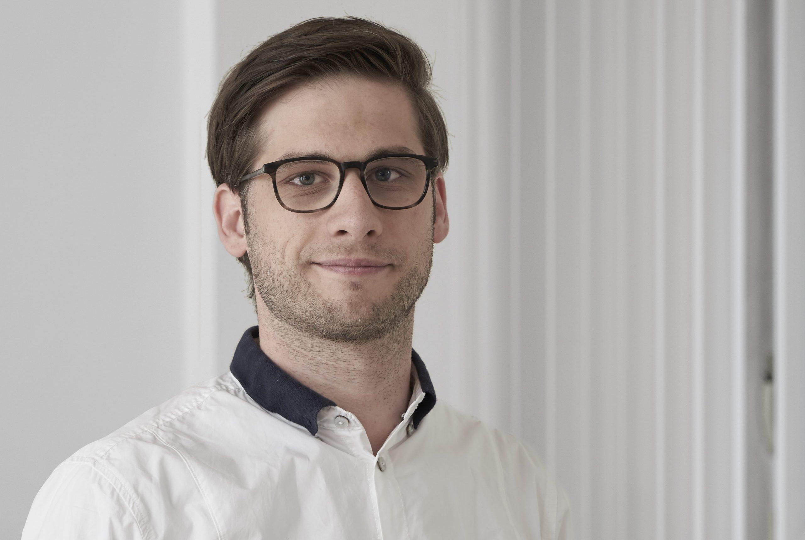Thomas Rosenthal - Logistikleitung