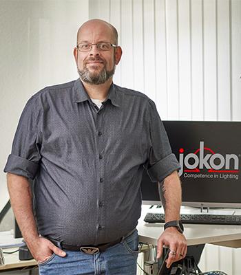 Sven Konrad - IT-Leitung