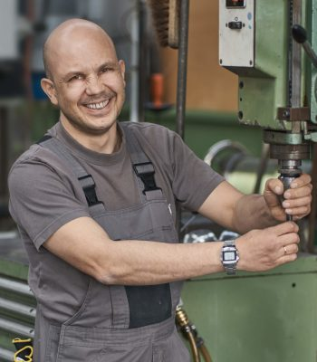Viktor Grasmik - Werkzeugbau