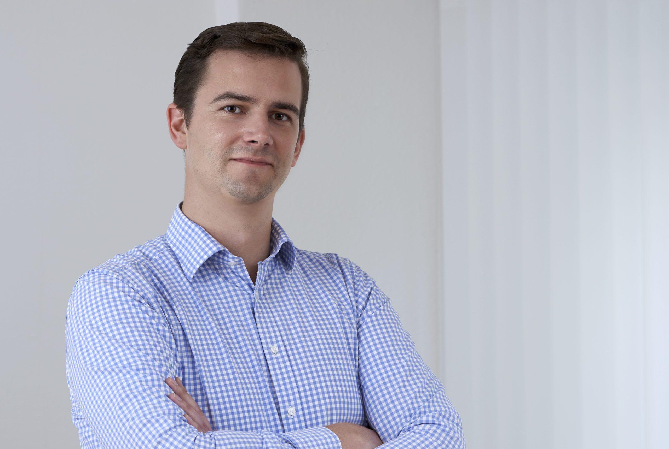 Jesko von Puttkamer - Finanzleitung